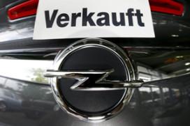 'GM bereikt akkoord met Magna over Opel
