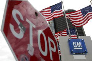 GM vraagt uitstel van betaling