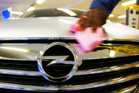 'Opel mag geen auto's in VS verkopen