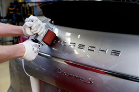 Porsche vraagt 1,75 miljard staatssteun