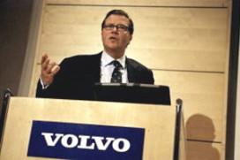 Volvo ontwikkelt eigen wereldwijd motorenplatform