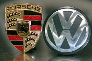 'Volkswagen wil fusie met Porsche