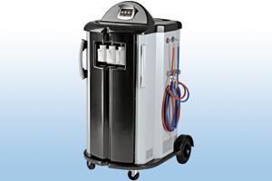 Volautomatische aircobeurt met Clima-9000