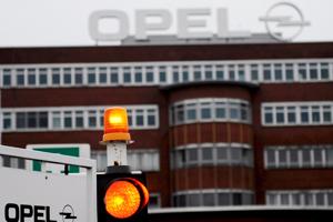 GM: overname Opel door Magna aanstaande