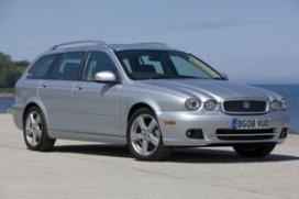Jaguar stopt met kleine X-type