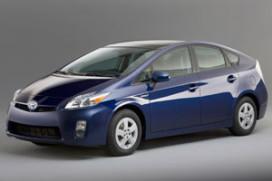 Toyota en Mazda willen samenwerken aan hybride