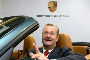 De man die Porsche groot maakte en ruïneerde