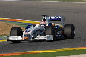 BMW stopt met Formule 1