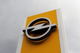 Druk opgevoerd in strijd om Opel