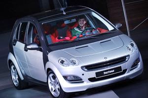 'Renault met Daimler in vierzits-smart