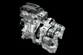 Nissan ontwikkelt nieuwe CVT