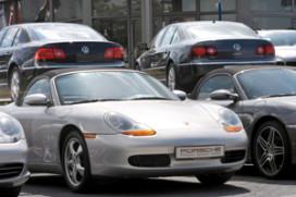 Akkoord over samengaan VW en Porsche