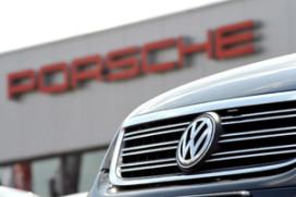 Fusie Porsche Volkswagen eerder dan verwacht