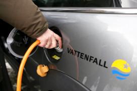 Duitsland op weg naar 1 miljoen elektro-auto's
