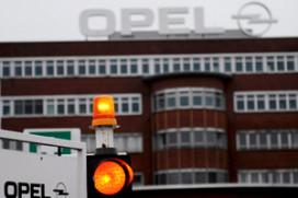 Nog geen besluit over toekomst Opel