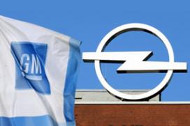 Nog geen duidelijkheid over Opel