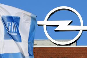 GM geeft opheldering over lot Opel