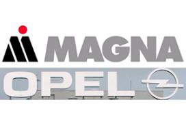 GM verkoopt Opel aan Magna