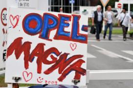 BMW en VW niet blij met Magna