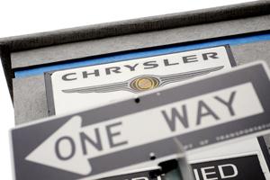 Chrysler komt eind november met nieuwe strategie