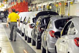 Ondernemingsraad Opel wijst plannen Magna af