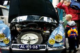 Negentig jaar eigenzinnige Citroën-techniek