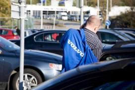 Amerikaans consortium wil Volvo overnemen