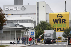 'Magna en Opel sluiten donderdag akkoord