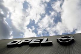 Nog geen definitief akkoord over Opel