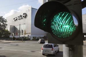 Duitsland nog overtuigd van Opel-deal