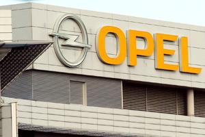 'Geld Opel raakt op