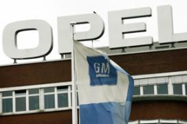 GM tekent mogelijk dinsdag voor verkoop Opel