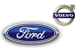 Ford heeft voorkeur voor Chinezen bij Volvo