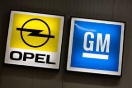 GM ziet af van verkoop Opel