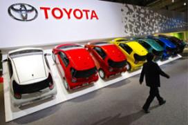 Toyota boekt onverwacht winst