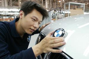 BMW breidt uit in China