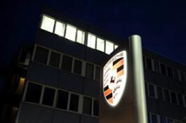 Miljardenverlies voor Porsche