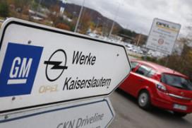 GM wil staatssteun versneld terugbetalen