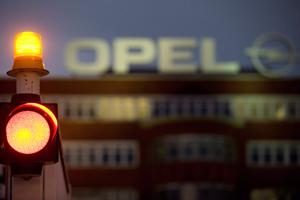 GM betaalt Duitsland lening voor Opel terug