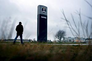 Verkoop Saab gaat niet door