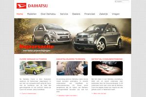 Daihatsu Holland snoeit 40 procent personeel