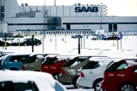Spyker geïnteresseerd in Saab