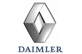 Renault praat met Daimler over samenwerking