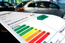 Nederlands wagenpark steeds groener
