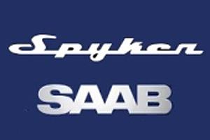 'Kans Spyker op overname Saab gering