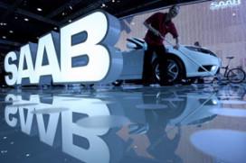 Bod Spyker op Saab net op tijd de deur uit