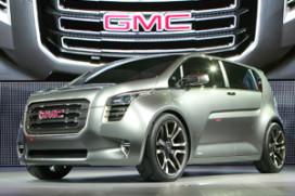 Detroit autoshow: Amerika op zoek naar kleine auto