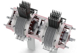 JRS-rotatiemotor: kansrijke Nederlandse vinding?