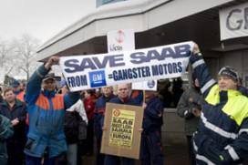 Genii Capital wil bod op Saab 'verbeteren