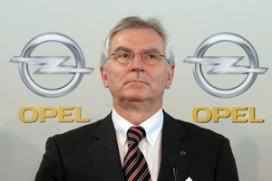 Topman Opel stapt op